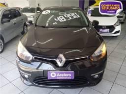 Renault Fluence 2015 2.0 dynamique plus 16v flex 4p automático