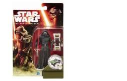 Boneco Star Wars Kylo Ren - The Force Awakens