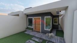 RE@(SP3001) Linda casa de 3 quartos, em Nova São Pedro
