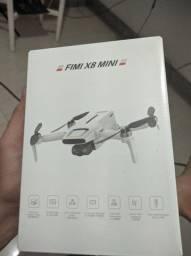 Título do anúncio: DRONE X8 MINI XIAOMI 2021 NOVO