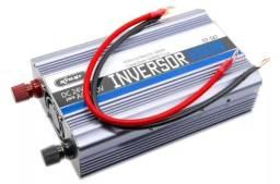 Título do anúncio: Inversor 3000W 24/110v - Knup Loja física - Garantia!