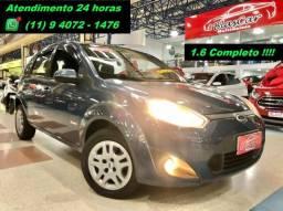 Ford Fiesta Class 1.6 Novissímo!!! Santo Andre - São Paulo
