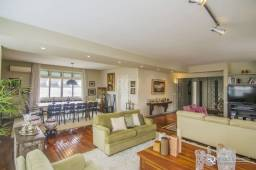 Apartamento à venda com 3 dormitórios em Farroupilha, Porto alegre cod:KO14225