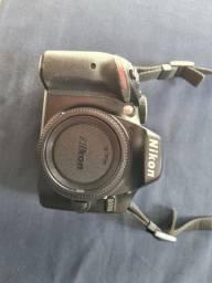 Nikon 3200 Vendo