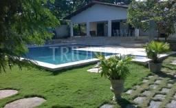 Casa de Praia com Piscina no Pacheco 2.000m² (TR76061) TH