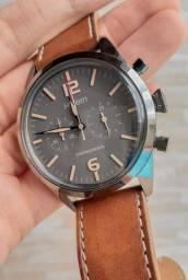 Relógio Hstern Hs Id Pilot Usado