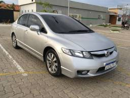 Civic 2011 LXL FILÉ