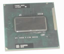 Processador I7 2670qm para Notebook