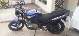 Título do anúncio: Moto 500 cc
