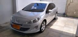 Título do anúncio: Peugeot Sedam 408 Allure 2014  Flex  2.0 AT 6 Marchas