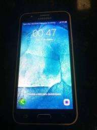 Celular J5 Samsung