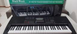 Teclado Musical BW7