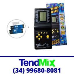 Título do anúncio: Brink Game Retrô - Mini Game Clássico Antigo
