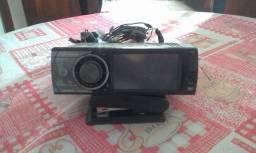 Dvd buster R$270<br><br>DVD <br>BLUETOOTH<br>GPS<br>USB<br>TOQUE NA TELA<br>CÂMERA DE RE <br><br>TOP DE LINHA