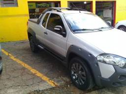 Fiat Strada adventure loker CE