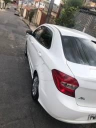 FORD KA 15/15 1.5 Sedan