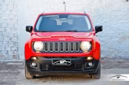 Jeep Renegade Sport 4x2 flex mecânica