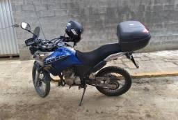 Moto Tenere 250