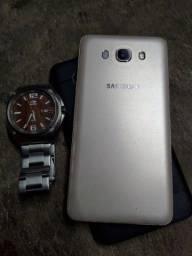 Combo Celular + Relógio Baratooooooooooooooo