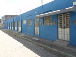 More Bem Localizado a Baixo Custo Kitnet Prx Estação Metrô St Luzia na Estância