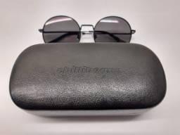 Óculos De Sol Chilli Beans Casual Redondo Metal
