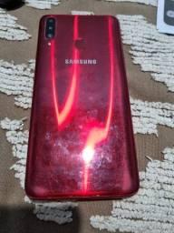 Título do anúncio: Galaxy A20s