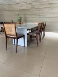 Mesa jantar de luxo !