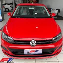 Título do anúncio:  VW POLO 1.6 MSI 2020 ABAIXO DA FIPE