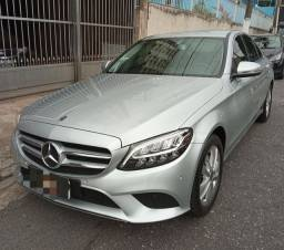 Título do anúncio: Mercedes Benz C- 180