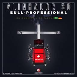 Título do anúncio: Novo I Alinhador Tridimensional 3D I Câmeras Hd