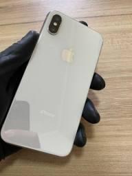Título do anúncio: iPhone X 64GB 12x 225