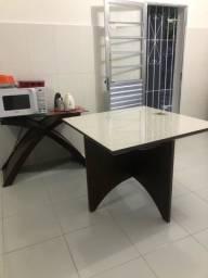 mesa quatro lugares