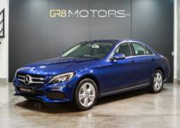 Mercedes- Benz C 180 1.6 Avantgard