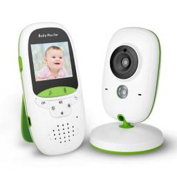 Baba Eletrônica - Monitore seu bebê com segurança - equipamento novo  O f e R t A