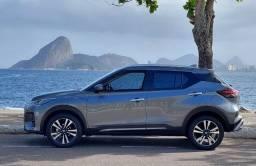 Título do anúncio: Nissan Kicks 2022 exclusive 3000 km