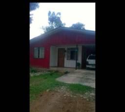 Casa d madeira