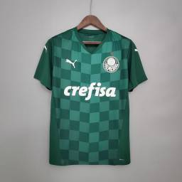 Camisa Palmeiras Titular  21/22