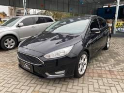 Ford focus 2.0 SE automatico 2016  financia 100%