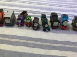 Título do anúncio: Trem
