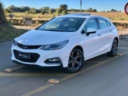 Chevrolet Cruze LTZ 2019