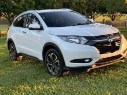 Honda HR-V ELX 1.8 Flex AT