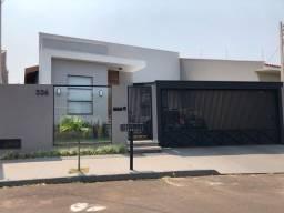 Título do anúncio: Vendo casa jardim Paulista Ourinhos/SP