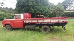 Carroceria  caminhão 3/4.