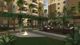 Título do anúncio: Apartamento com 1 dormitório à venda, 82 m² por R$ 410.000 - Palmeiras de São José - São J
