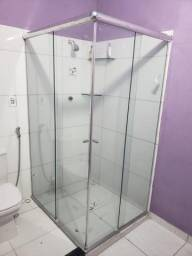Título do anúncio: Box para banheiro entrega imediata