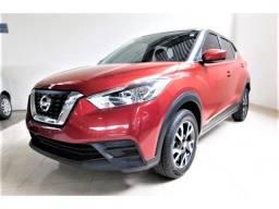 Nissan Kicks SV 1.6 Automático 2019 + Laudo Cautelar I 81 98222.7002 (CAIO)