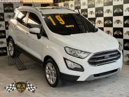 Ford ecosport 2019 2.0 direct flex titanium automÁtico