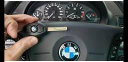 Conserto e cópia de chaves mercedes e BMW