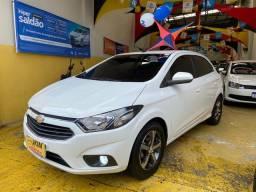 Título do anúncio: ONIX LTZ 1.4 auto 2017 - Jkim Veiculos