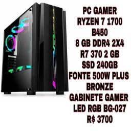 PC GAMER PRONTA ENTREGA